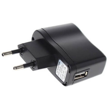 E-Smart USB Stopcontact Adapter