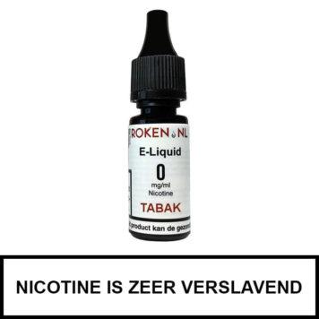 Tabak liquid