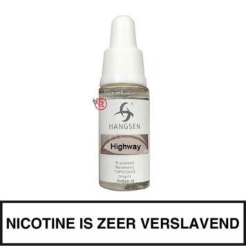Highway tabak Hangsen