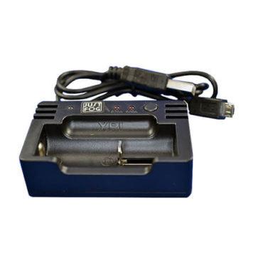Justfog batterij 18350 oplader
