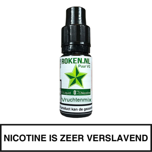 GREEN STAR Vruchtenmix