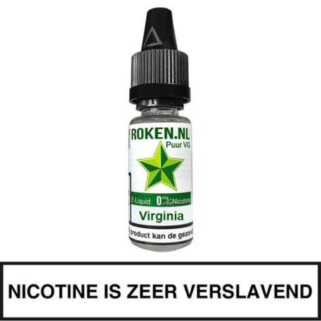 Virginia GREEN STAR Line