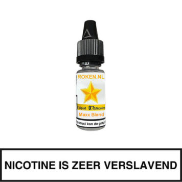 Yellow Star Maxx Blend tabak