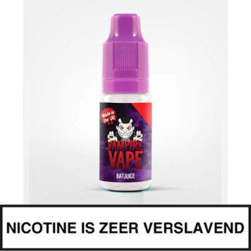 BAT JUICE Vampire Vape