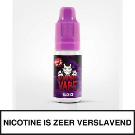 BLACK ICE Vampire Vape