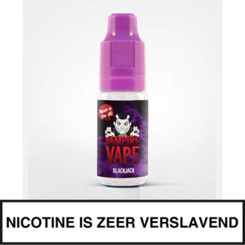 BLACKJACK Vampire Vape
