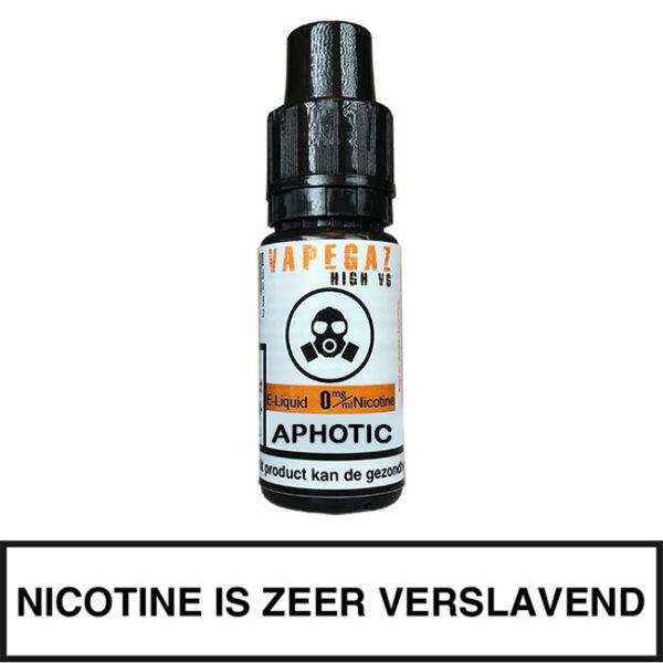 APHOTIC VapeGaz