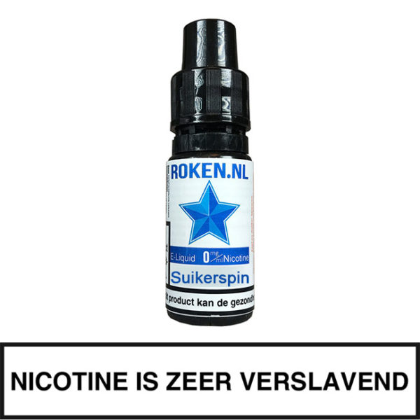 BLUE STAR Suikerspin
