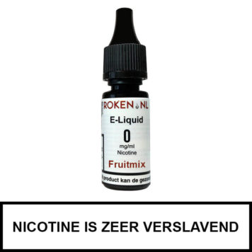 Fruitmix e-liquid