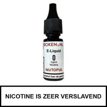 Nutopia liquid