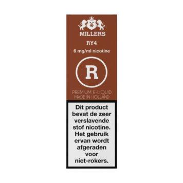 RY4 Tabak Millers