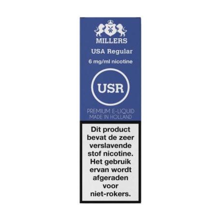 USA Regular Millers