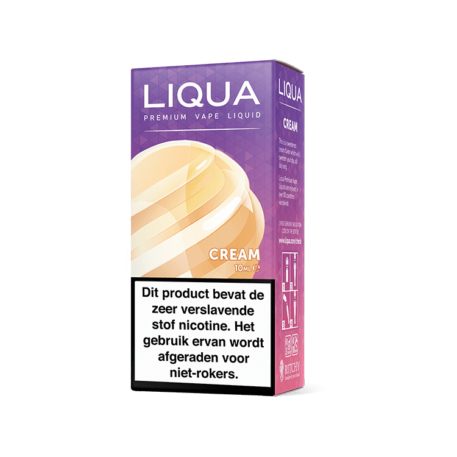 Liqua Cream (Elements)