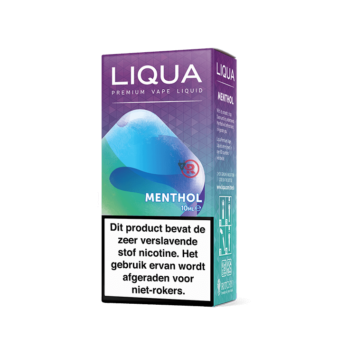 Liqua Menthol (Elements)