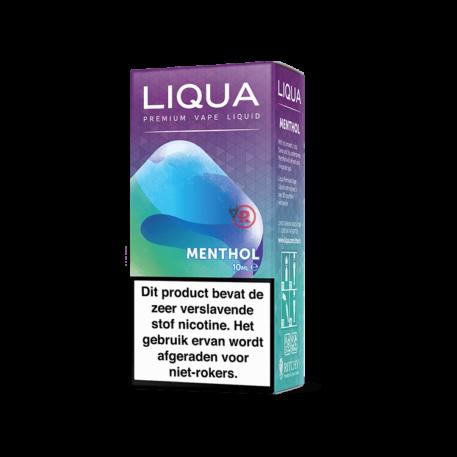 Liqua Menthol (Elements)