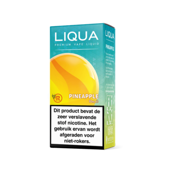 Liqua Pineapple liquid (Elements)