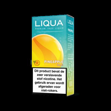 Liqua Pineapple liquid (Elements)