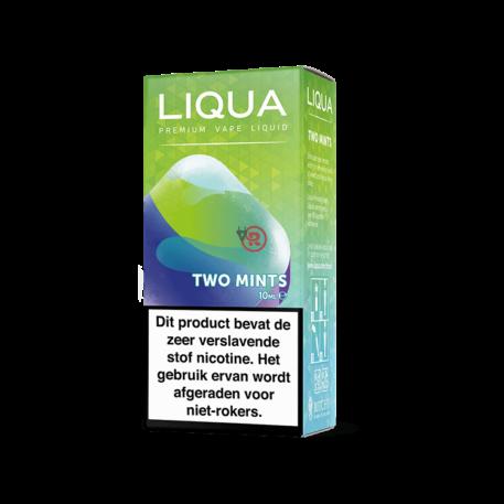 Liqua Two Mints (Elements)