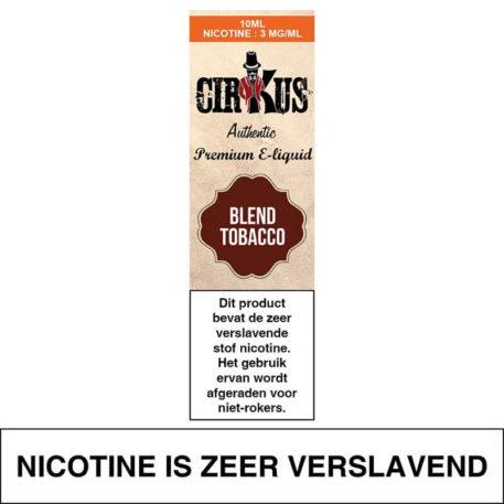 Authentic Cirkus Blend Tobacco