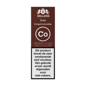 Cola Millers