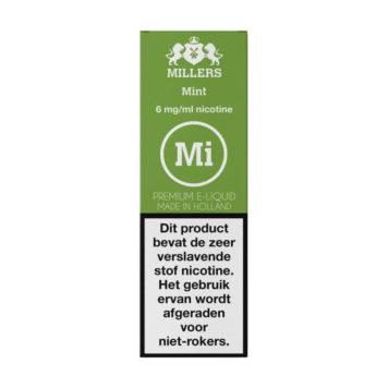 Mint Millers