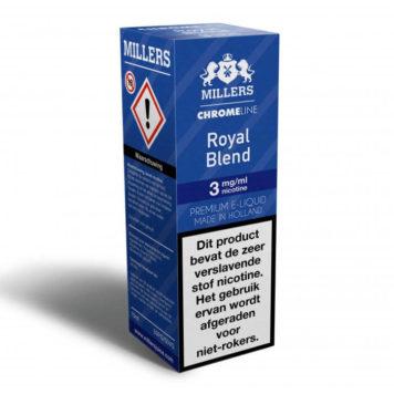 Royal Blend Millers