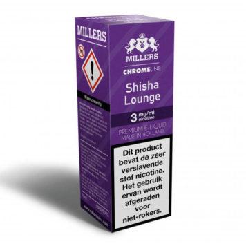 Shisha Lounge Millers