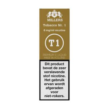 Tobacco No. 1