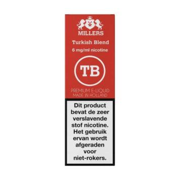 Turkish Blend Millers