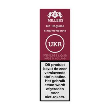 UK Regular Millers