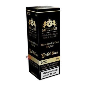 1001 Nights Millers
