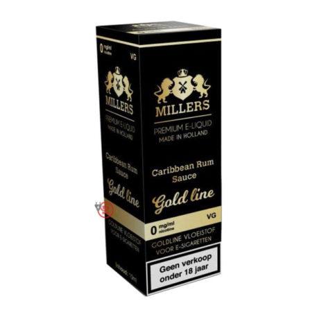 Carribean Rum Sauce Millers