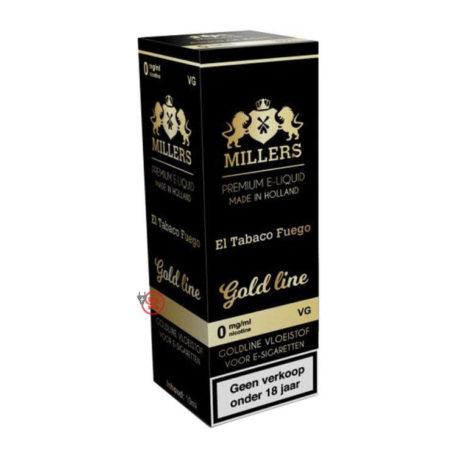 El Tabaco Fuego Millers