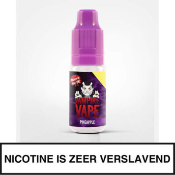 Vampire Vape Pineapple