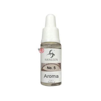 No. 5 Aroma Hangsen