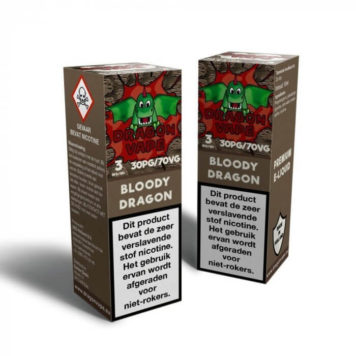 Dragon Vape - BLOODY DRAGON