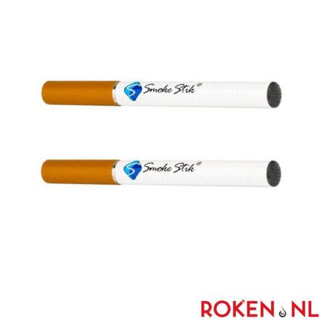 SmokeStik Starterset (2 stuks)