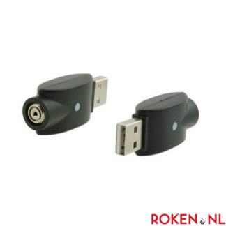 SmokeStik USB oplader