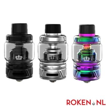 Uwell Crown IV Clearomizer