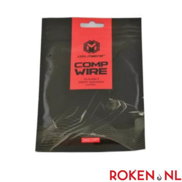 Coil Master COMP WIRE (3 meter)