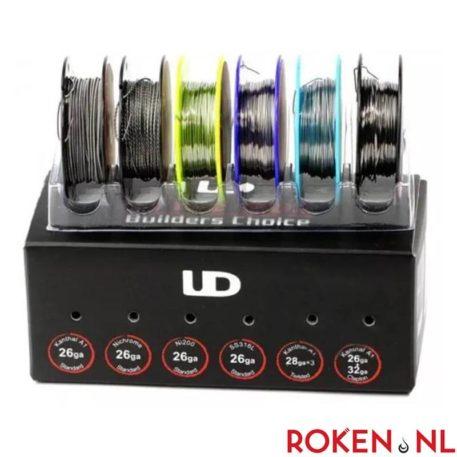 UD Wire Box (6 rollen)