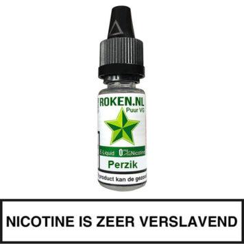 Perzik GREEN STAR Line