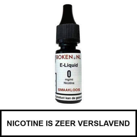 Roken.nl Smaakloos