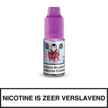 Vampire Vape Black Jack Nic Salt