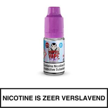 Vampire Vape ICE Menthol Nic Salt