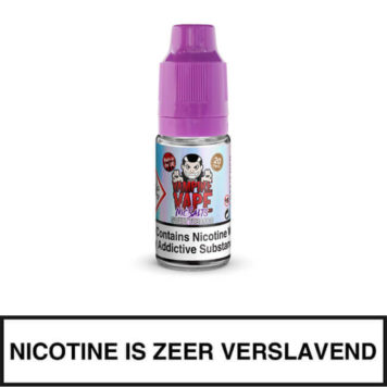 Vampire Vape Sweet Tobacco Nic Salt