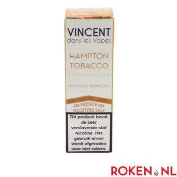 Cirkus - Hampton Tobacco (Nic Salt)