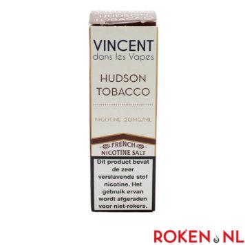 Cirkus - Hudson Tobacco (Nic Salt)