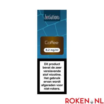 Koffie - Zensations