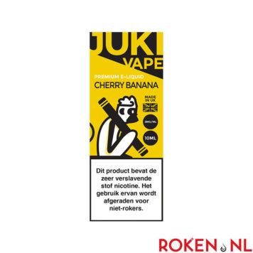 Cherry Banana - Juki